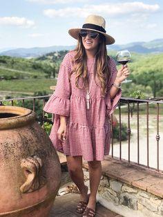 Tuscany Italy wine tasting tour, Italy Itinerary