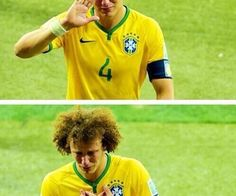 After Brazil lost 7-1.