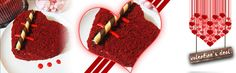 Who says you only get flowers and candies on Valentine's day? Let your sweetheart indulge in the goodness of a heart-shaped, famously luscious red velvet cake, discounted with a voucher code from Gupo. #valentinesday #giftideas #valentinesdate #foodporn #desserts #hotdealsphilippines