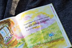 """""""Don't Feed The WorryBug"""" by Andi Green_why you should read this book on joyfetti.com_2"""