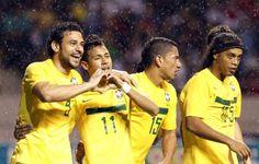 Seleção Brasileira deve fazer três jogos no Brasil em 2012, afirma Mano Menezes - Sambafoot.com, tudo sobre o futebol brasileiro