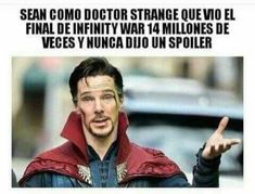 31 Images that prove 'Infinity War' is an inexhaustible source of memes - Famous Last Words Mundo Marvel, Marvel Funny, Marvel Dc Comics, Avengers Memes, Marvel Memes, Infinity War, Infinity Rings, Infinity Wedding, Doctor Strange