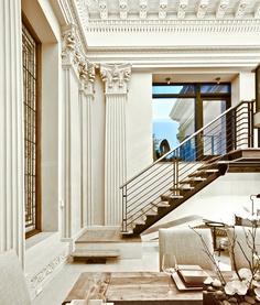 Sanctuary Interior entry