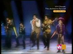 Jackson 5 Who's Loving You Music Video