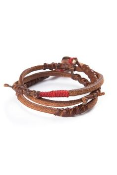 Earth Bracelet Set on HauteLook