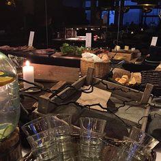 Hälsningar från Långvik. Här sitter vi och har ätit en supergod brunch och lyssnar till livepianist! 💕😍 #thankgoditslångweekend #langvikhotel