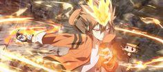 Katekyo Hitman Reborn Anime Sawada Reborn 71*32CM Towel #37436