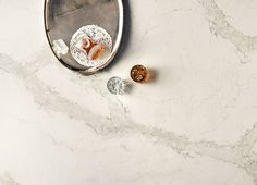 Caesarstone's new Calacatta Nuvo marble-inspired design its most talked about yet Kim's Kitchen, Kitchen Benches, Kitchen Ideas, Pantry Ideas, Kitchen Counters, Kitchen Cabinets, Calacatta Quartz, Quartz Countertops, Granite