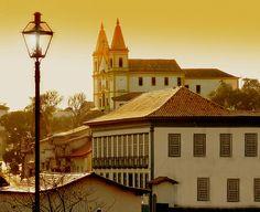 Santa Luzia - Minas Gerais