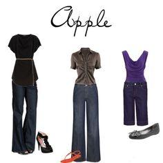Jeans - Apple