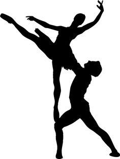 Free vector graphic: Ballerina, Ballet, Boy, Dance - Free Image on ...