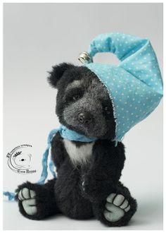 Himalayan bear by ThePlushBear on Etsy, $120.00