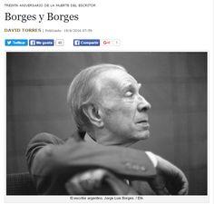 Borges y Borges / @cuartopoder | #nosólotécnicaBUPM