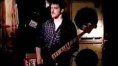 Jesus Lizard Houston TX 1994 Nub, via YouTube.