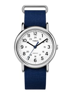 Timex The Weekender Watch