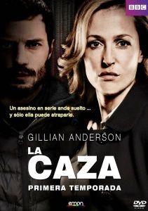 La CazaTemporada 1 (The Fall Season1,2013) Terminada de ver el28-feb-15