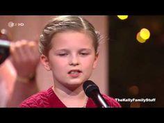 Amazing Grace - Angelo Kelly & Family - YouTube