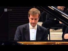 Tchaikovsky: Piano Concerto No. 1 - Nikolai Lugansky (1/3)
