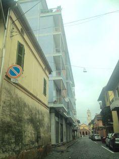 QUI - SALUGGIA: ASTA GIUDIZIARIA IN VIA ROMA A SALUGGIA
