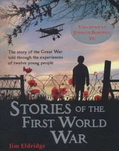 The story of the war of 1914-1918 told through the experiences of twelve children and young people. From the efforts on the Home Front in both Britain and Germany, to the young soldiers in the trenches at the Western Front and from the horrors of Gallipoli to the naval battle of Jutland.