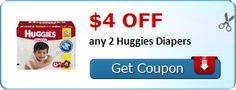Coupon Savings on All Your #Baby and Toddler Needs   #coupons for #Luvs, #Huggies, #Pampers & more!