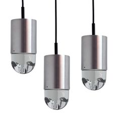 Delightful Trio Of Raak Hanging Lights Design Inspirations