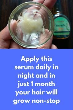 Apply this serum daily in night and in just 1 month your hair will grow non-stop Today I am going to share an all in 1 solution for all hair problems, it will fight against dandruff, itchy scalp, it will also open clogged hair follicles so that new hair can grow. To prepare this hair serum you will need Aloe vera gel Castor oil Vitamin E oil Preparation and Application Take … #scalpdetoxfordandruff