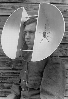incredible listening devices