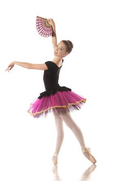 HOT Pink Black Imperial Tutu With Gold Trim Dance Costumes Classical Ballet   eBay
