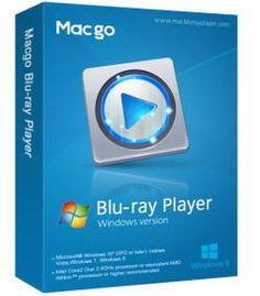 Macgo Windows Blu-ray Player 2.16.6.2108 Multilingual