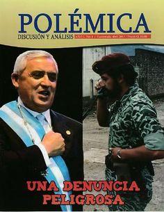 Revista Polémica Año 1, Número 4