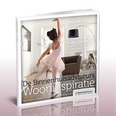 120 pagina's aan WOONinspiratie KAN in deze pin niet ontbreken!    vraag hem aan op http://www.schoonewoonwensen.nl