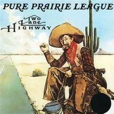 PURE PRAIRIE LEAGUE on 6/3/77 & 6/1 79 @ Tucson Convention Cntr  (cf)