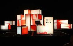 Stage Design // Melbourne Spring Fashion Week