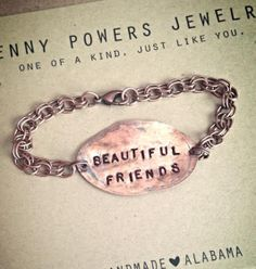"""I would love this bracelet to say """"REFUSE TO SINK"""" or """"FLOAT"""" to or even just """";"""" (a single semicolon. Which is the symbol for suicide survivor)"""