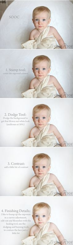 How to get Professional looking photos!  By Jessica Drew Photography