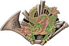 1er Chasseurs-5e escadron