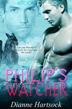 Philip's Watcher by Dianne Hartsock, http://www.amazon.com/dp/B0096QRWSW/ref=cm_sw_r_pi_dp_e9Hsqb1JBEWZA