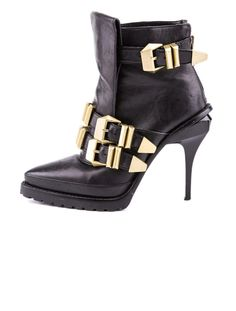 Alexander Wang Ankle Boots.