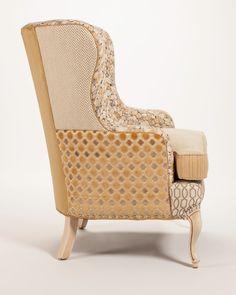 Perfect Flirty Skirt Vanity Chair « Salmagundi | Salmagundi Collection | Pinterest  | Vanities, Dressing Table Vanity And Furniture Inspiration
