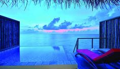 OBLU by Atmosphere in the Maldives, 7 nights from £1,925pp, includes Emirates flights, All Inclusive daily, speedboat transfers and airport taxes.