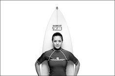 Local Motion Surfer Girl