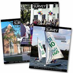 Pulteney Street Survey