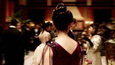 """Ella)) I look around the ballroom and frown slightly. I've never felt so out of placed me in my entire life. I hear someone come up behind me and I smile slightly. """"Hello, Your Highness."""""""