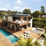 Beach House California