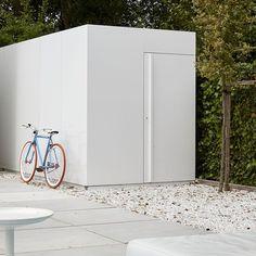 Street Furniture, Garden Furniture, Roof Design, Exterior Design, Patio, Backyard, Garden Studio, Outdoor Living, Outdoor Decor