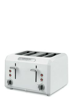 Waring 4-Slice Cool Touch Toaster
