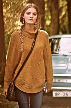 NWOT Anthropologie Angel of the North Harvest Moon Poncho gold turtleneck S #AngeloftheNorth #ponchosweater