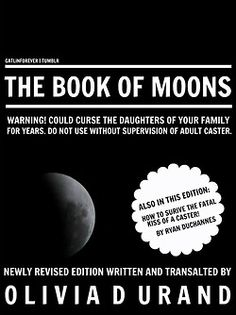 The Book of Moons