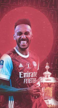 Aubameyang Arsenal, Arsenal Football, Football Players, Eden Hazard, Old Trafford, Psg, Manchester City, Premier League, Soccer